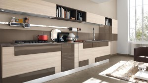 Mobiliario de cocina Creativa de Lube en Marbella