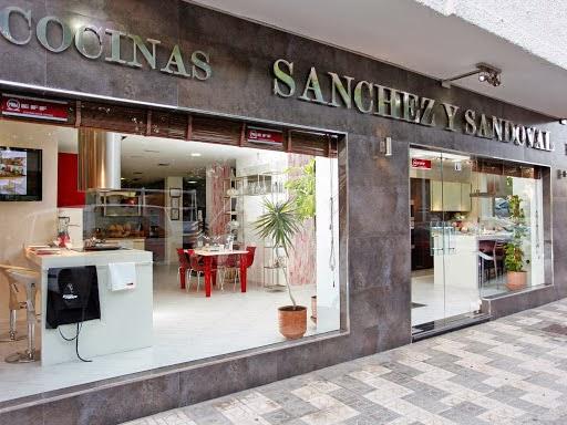 Cocinas s nchez y sandoval kitchen desing marbella m laga for Cocinas marbella