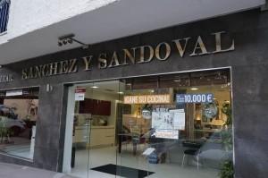 Sanchezy sandoval en Marbella