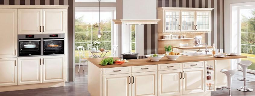 Mobiliario de cocina s nchez y sandoval cocinas marbella for Mobiliario para cocina