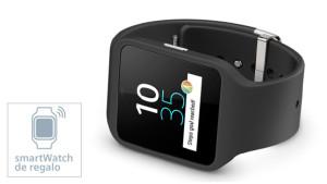 Smartwatch siemens