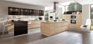 Muebles en Cocinas Sanchez y Sandoval. Marbella